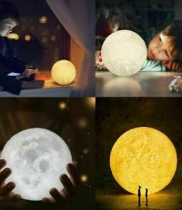 Lampada-Moon-Light-3D-Luce-Notturna-Diametro-8-20Cm